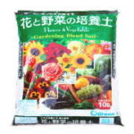 植物に適した培養土の種類